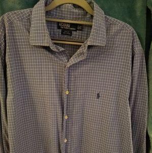 Polo Ralph Lauren 17 1/2 Men's Shirt